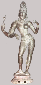 Ardhanareswarer