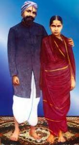 Bharati & Chellamma